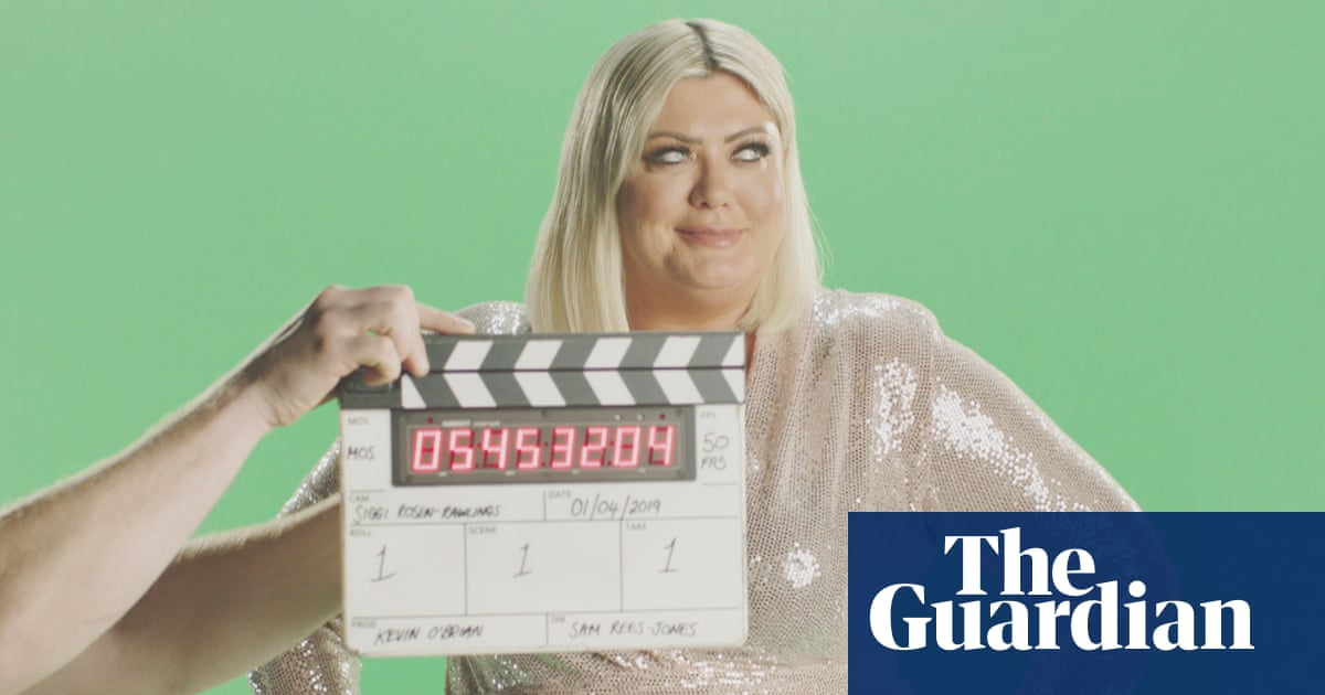 Diva Forever: can a new reality show reveal the real Gemma Collins?