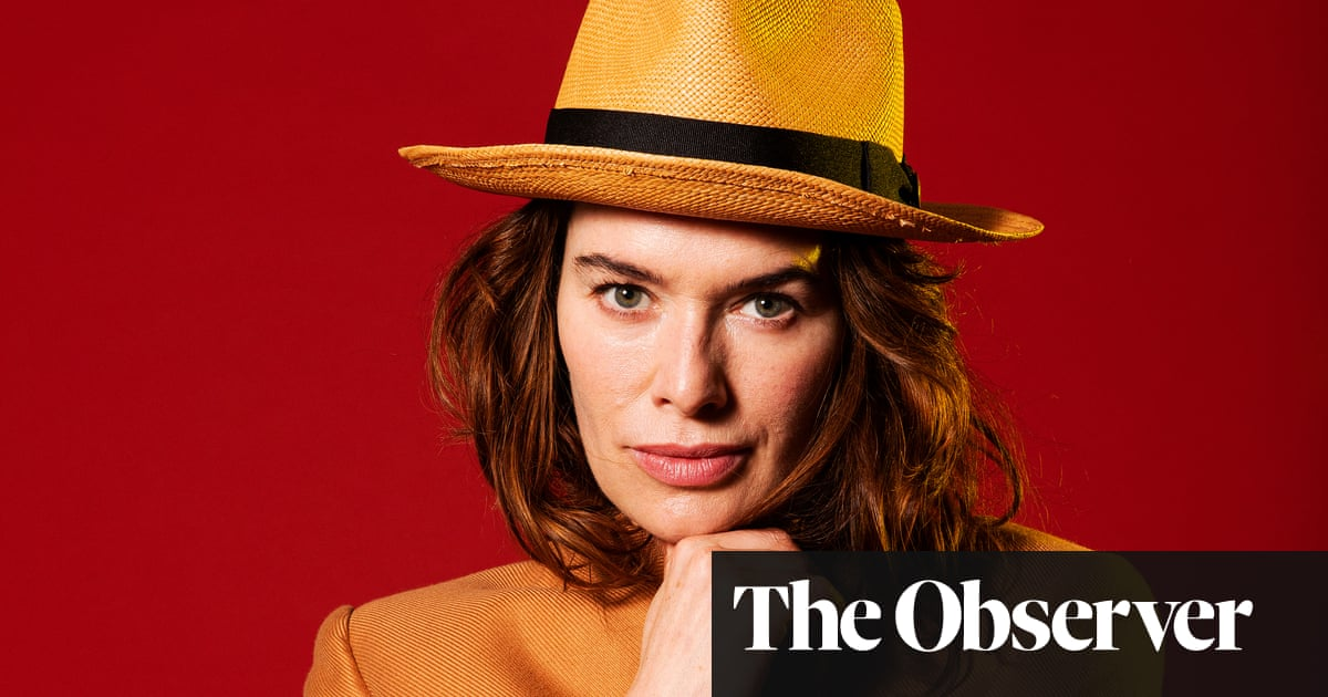 Lena Headey: 'I wanted a better death for Cersei'