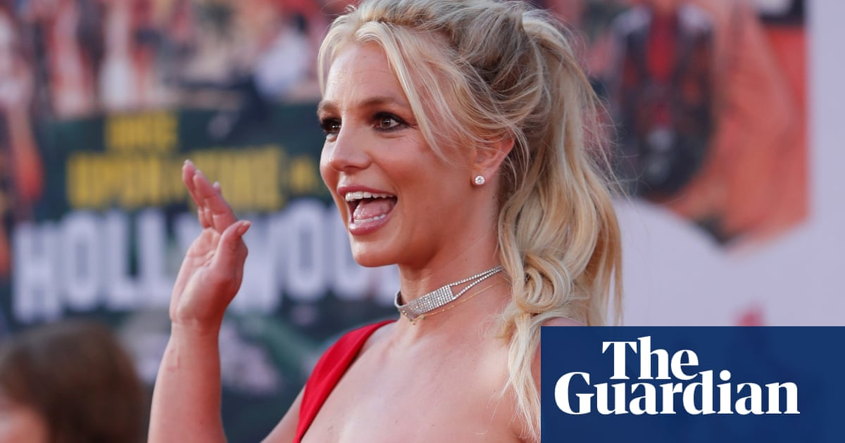 Britney Spears opposed father's control of her finances and personal life for years – report