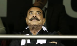 Shahid Khan can be excused a look to the heavens after the way in which his ownership of Fulham has panned out.