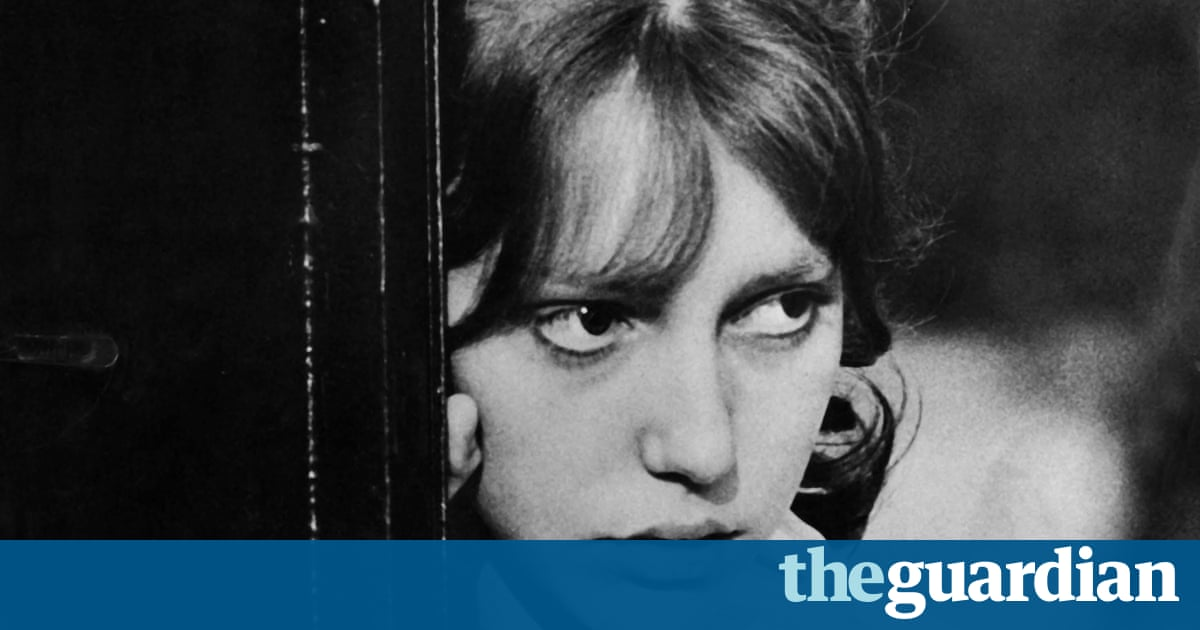 Anne Wiazemsky: a haunting, humane star who helped France discover itself