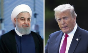 The Guardian view on Iran and sanctions: the EU stands firm