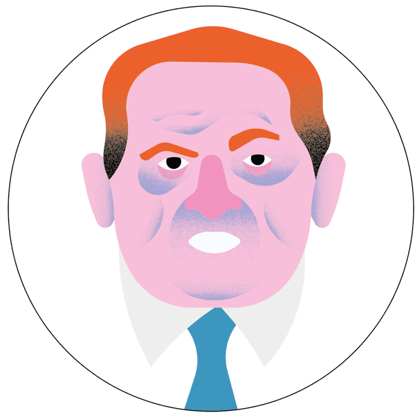 Sheldon Adelson has donated more than anyone else in the 2018 midterms.