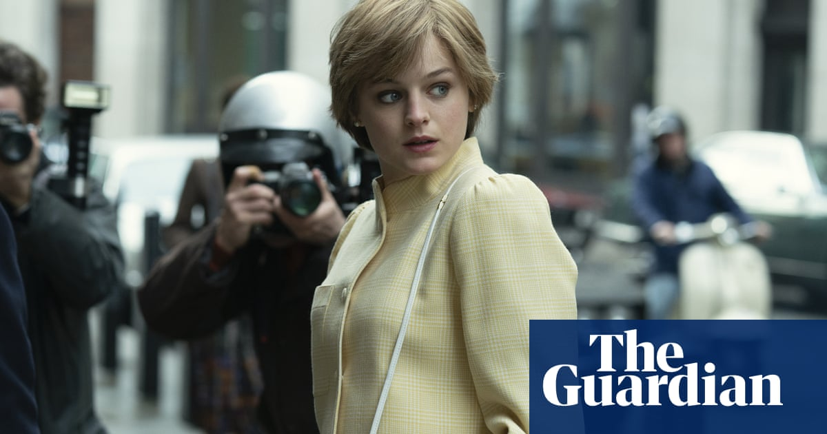 Emmys 2021: The Crown and The Mandalorian lead nominations