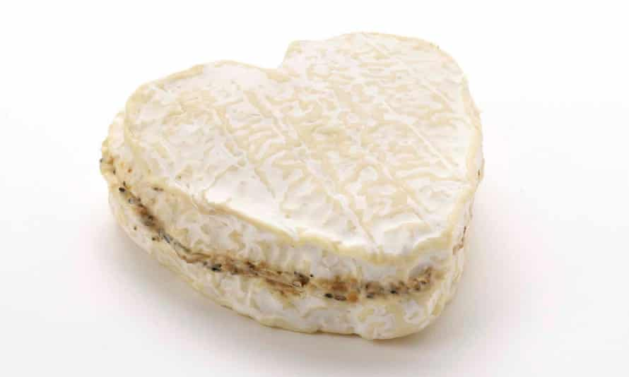 Coeur De Neufchatel cheese from paxtonandwhitfield.co.uk