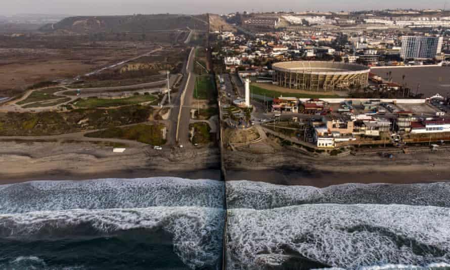 Playas de Tijuana, Baja California