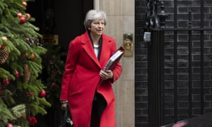 Advice to Theresa May warned of 'protracted and repeated rounds of negotiations'.