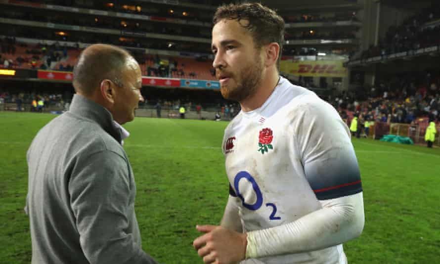Danny Cipriani was handed his first Test start for a decade by Eddie Jones last summer but has since been overlooked by England.