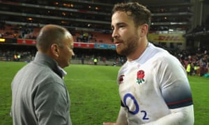 Danny Cipriani has been added by Eddie Jones to England's summer training camp in a boost to his hopes of a place in their World Cup squad.