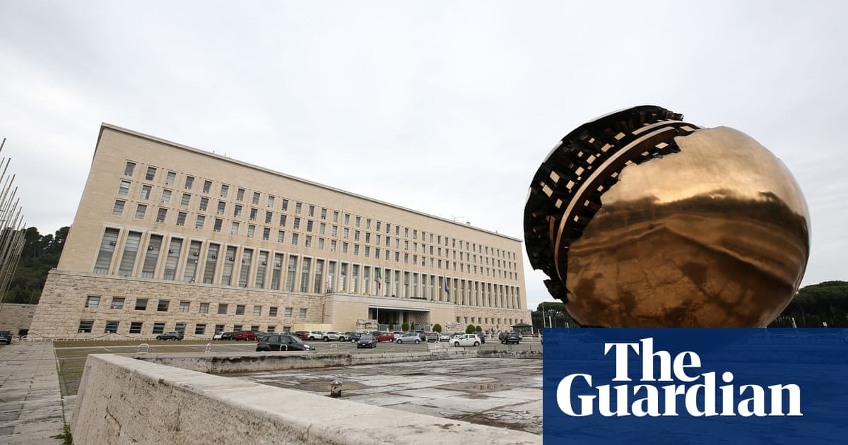 Italy expels two Russian officials over alleged purchase of secret files
