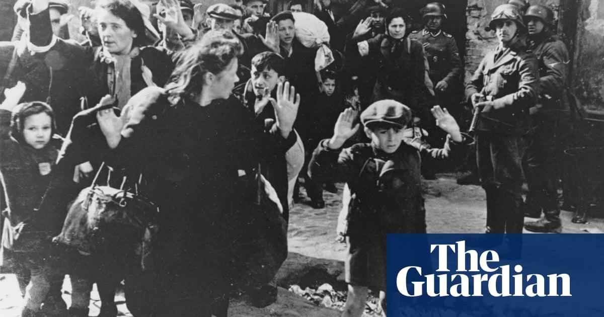 Polish appeals court overturns ruling against Holocaust historians