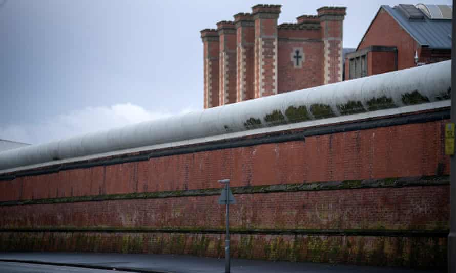 A recent report on HMP Liverpool highlighted 'the worst conditions inspectors had ever seen'.