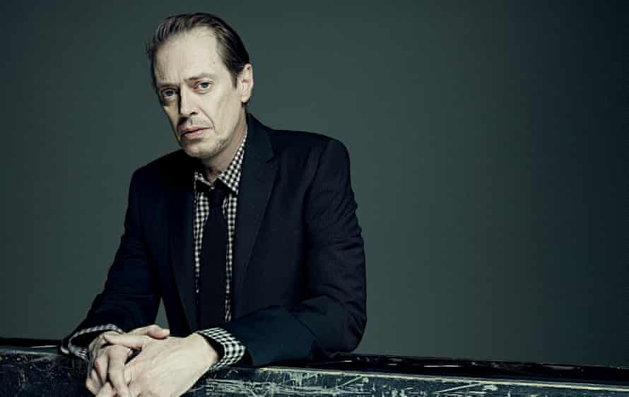'I don't know if it was my dad's worldview, but it was about not expecting much': Steve Buscemi.