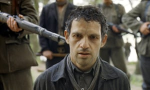 'Son of Saul (aka Saul Fia, aka Le Fils De Saul)' film - 2015<br>No Merchandising. Editorial Use Only. No Book Cover Usage