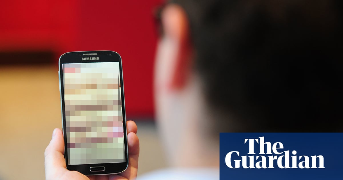 Child abuse hotline reports rise in calls from men viewing illegal content