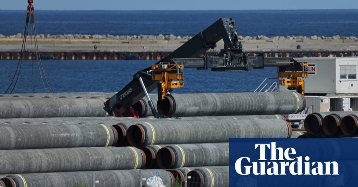 EU lawmakers vote to prolong fossil fuel gas subsidies until 2027