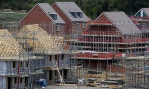 The Department for Communities and Local Government said it did not recognise CPRE's figures and that councils prioritise development on brownfield land.