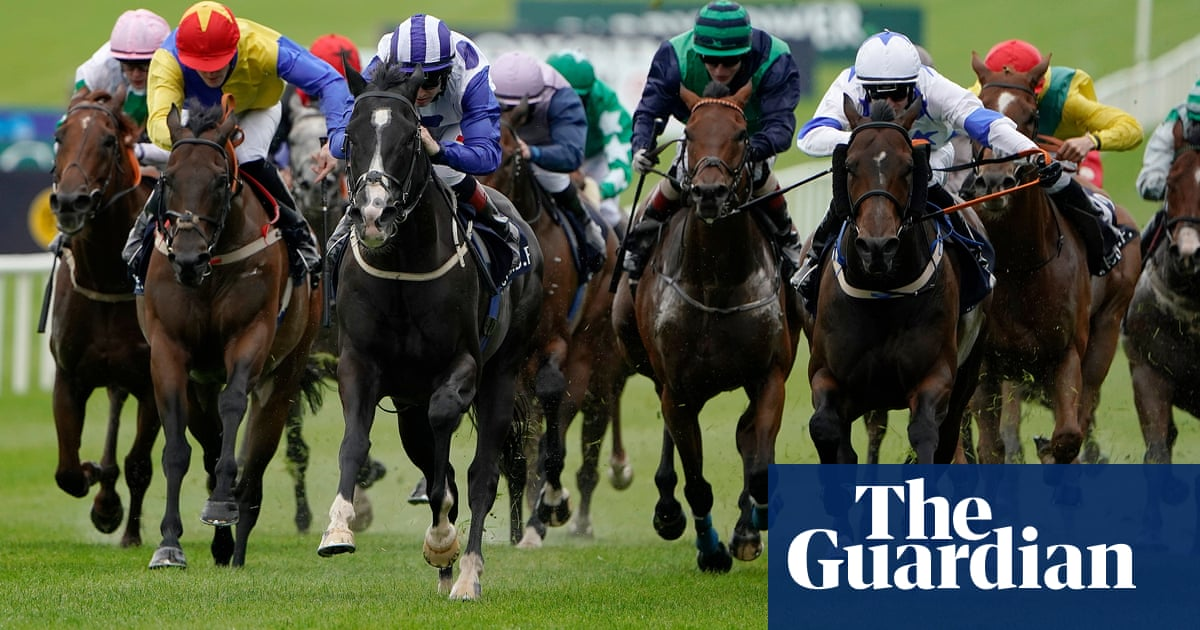 Talking Horses: Lyons will complete cunning plan if Buffer lifts the Cup