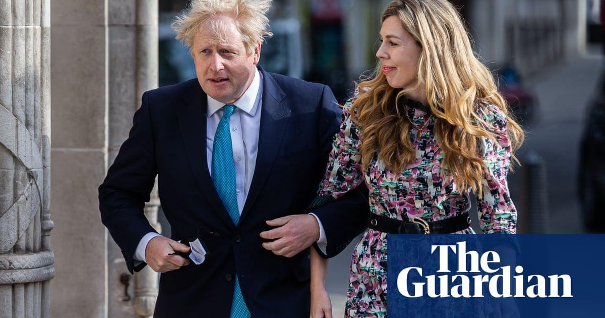 Why is Boris Johnson's Caribbean holiday under scrutiny?