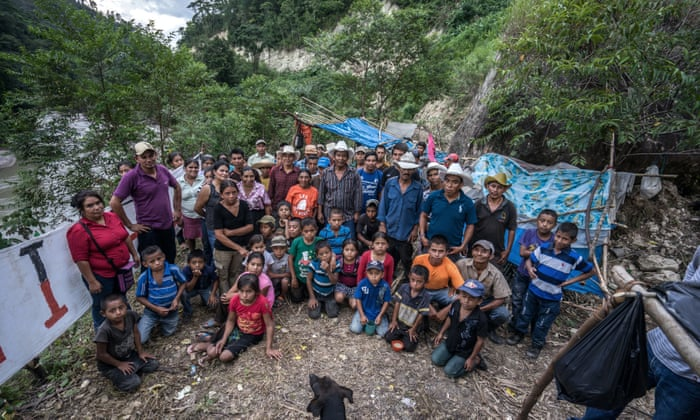 Backers Of Honduran Dam Opposed By Murdered Activist Withdraw
