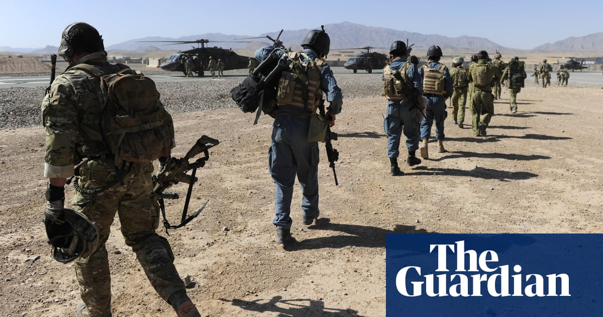 Australian war crimes inquiry: once the brutal details are revealed what happens next? – The Guardian