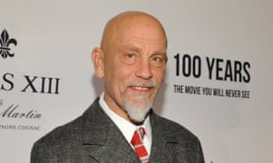 """""""'Malkovich, what the fuck are you talking about?' That could be on my tombstone."""""""