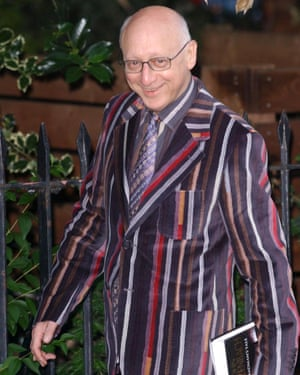 Gerald Kaufman in 2004