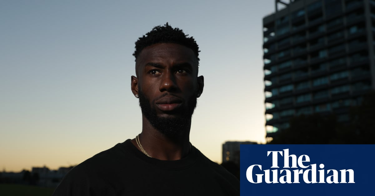 Bernie Ibini: On social media they feel invincible, like they can just write anything | Emma Kemp