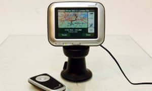 Navigating decline: what happened to TomTom? | Business