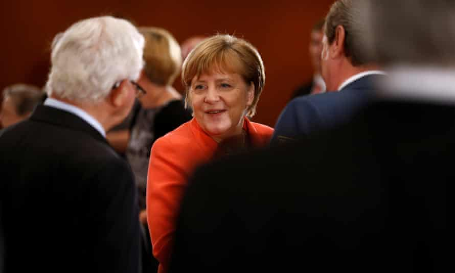 In the wake of the Brexit vote, Angela Merkel has been criticised for her rigidity on a range of issues.