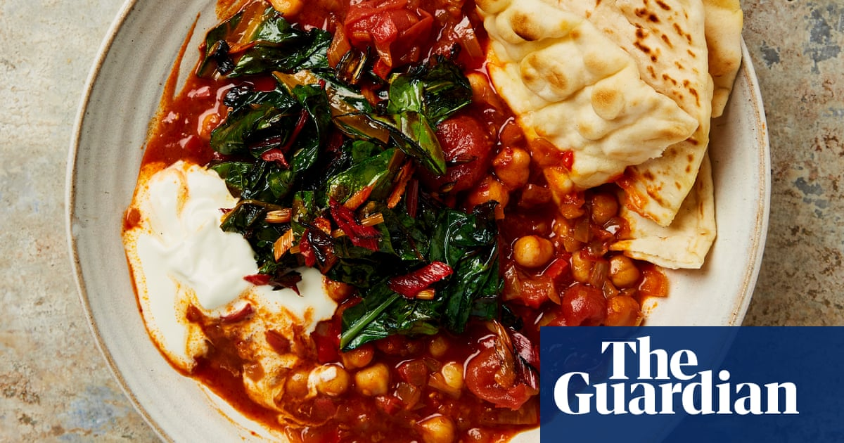 How do I add flavour to a vegetable stew?