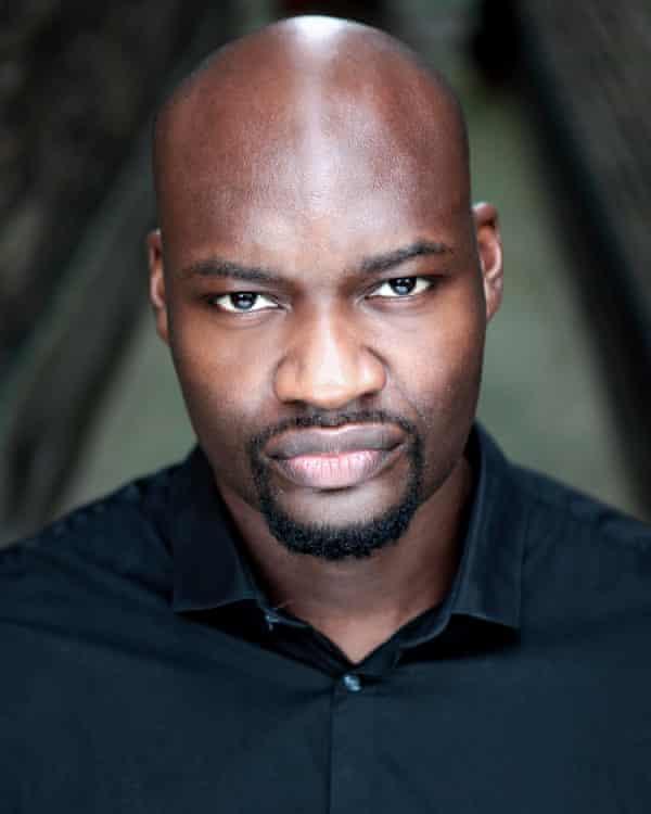 Larry Olubamiwo.