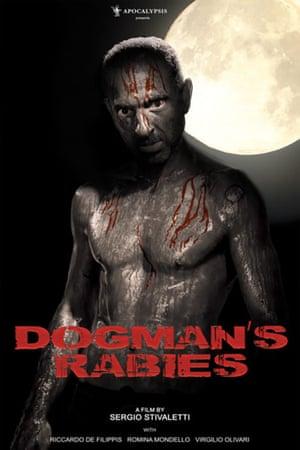 Dogman's Rabies.