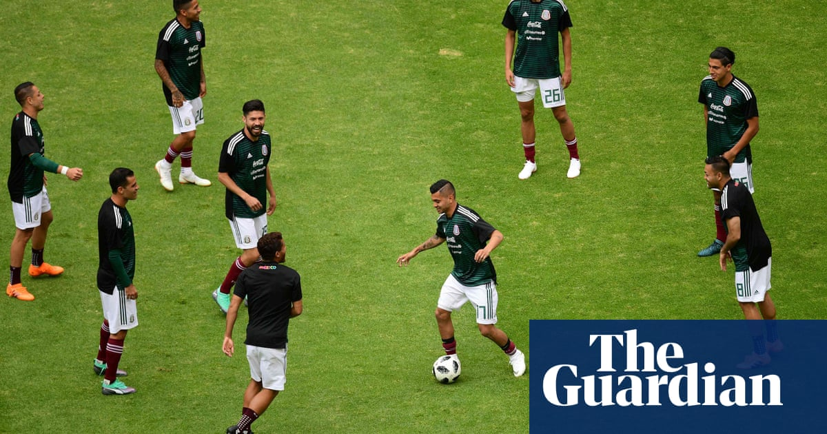Mexico World Cup 2018 team guide: tactics, key players and