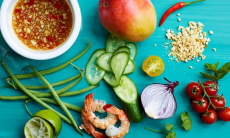 Health without wealth: eat well for less