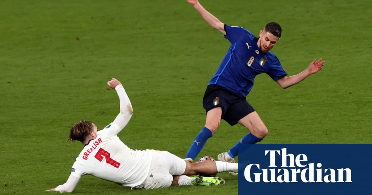 Raheem Sterling and Jorginho decisions were right, insists Uefa's referee chief