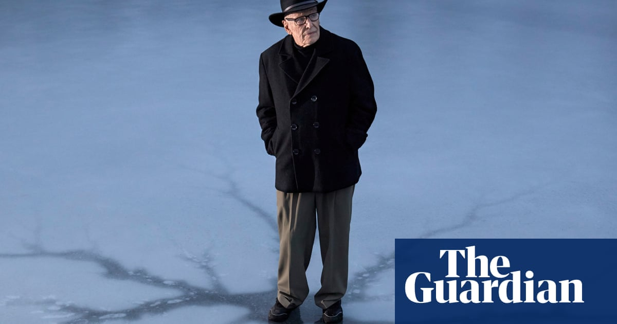 Three days with The Dice Man: 'I never wrote for money or
