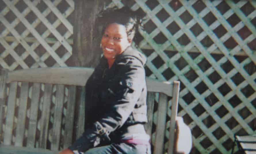 Patrice Price is seen in an undated photo provided by her father, Andre Price, on Wednesday.