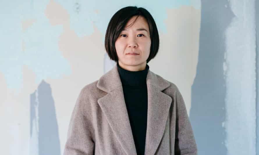 Cho Nam-joo.
