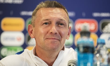 Boothroyd challenges England Under-21s to rise to occasion of Germany semi