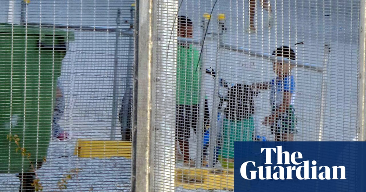 As UK considers offshore asylum plan, why Australia's system was a dangerous failure