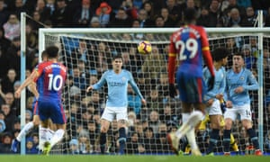 Andros Townsend's spectacular goal helped Palace win 3-2 at Manchester City last season and they have already won at Old Trafford this season.