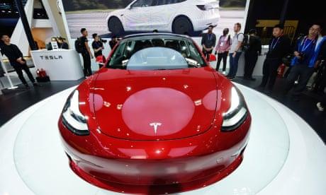 Elon Musk announces $78,000 high-performance version of Tesla Model 3