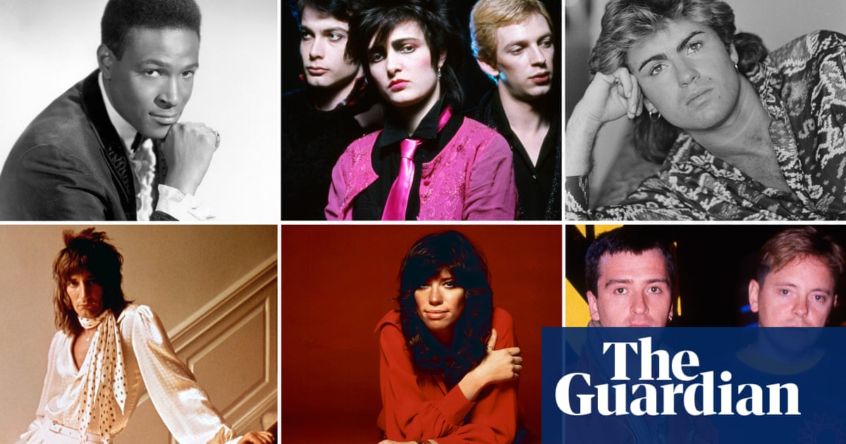 My first love song: musicians remember the soundtracks to
