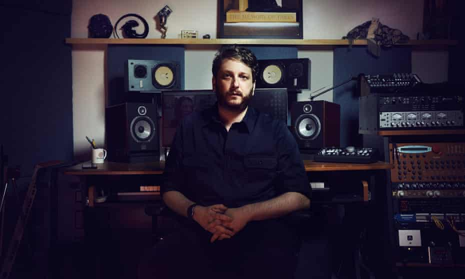 Density and erratic energy … Oneohtrix Point Never