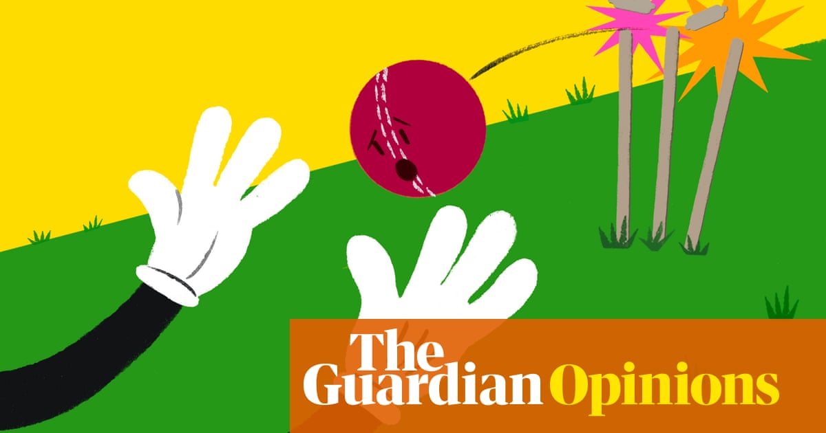 England's policy of living for tomorrow has left Test team adrift in vagueness | Barney Ronay