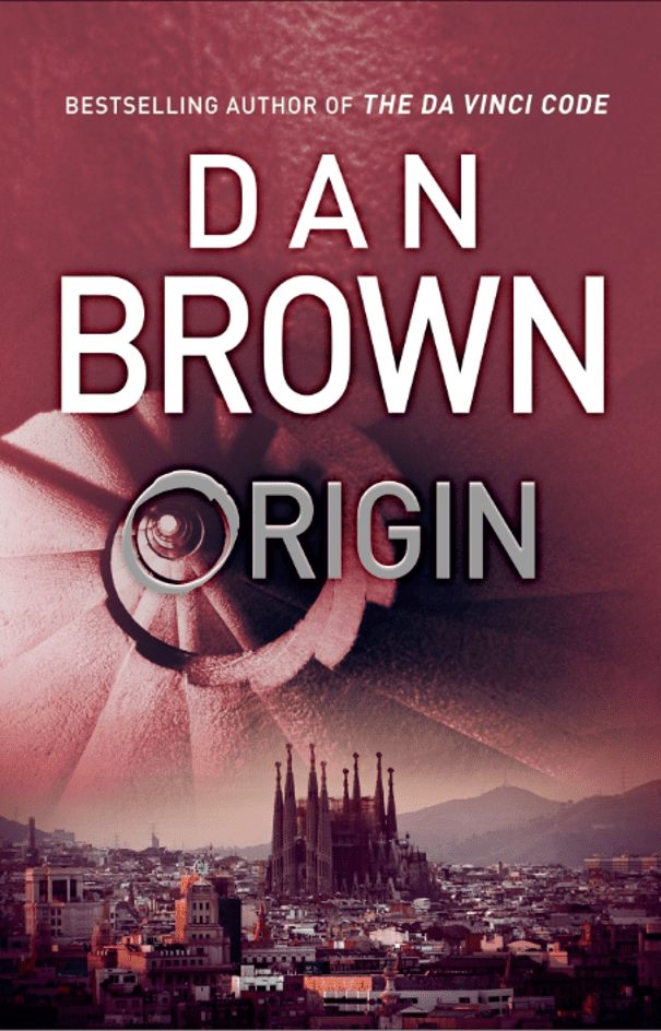 Origin by Dan Brown – digested read | Books | The Guardian