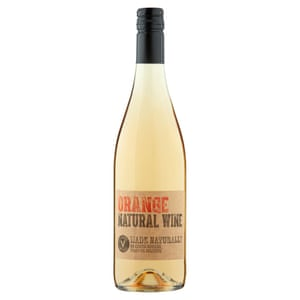 Orange Natural Wine 2018