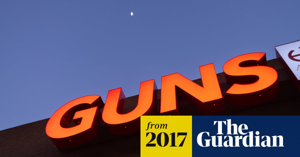 NRA and Republicans find unlikely ally on rollback of gun control