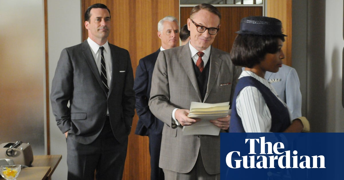 Top ad men who feared 'obliteration' win sex discrimination claim
